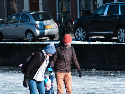 Is the Netherlands the best place to raise a family?
