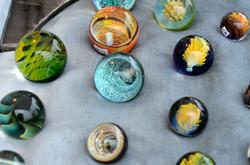 Clairvoyant Art Glass