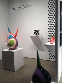 Nancy Callan's work