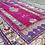 Thumbnail: Vintage Handmade Kilim Rug
