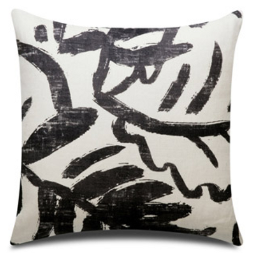 SAUVAGE FORASTERO Pillow