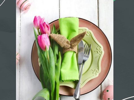 Spring Palette | ElleDECOR