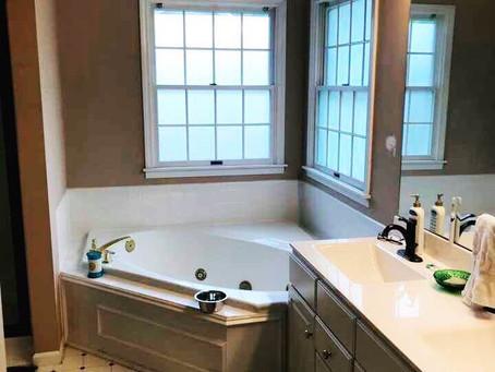 Hilltop Master Bath Reveal