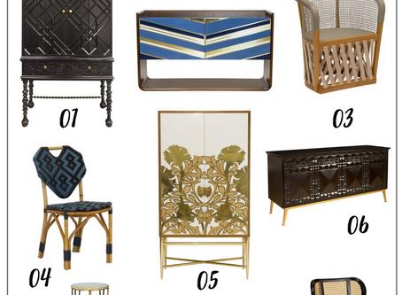 best of boho decor | selamat designs