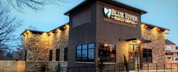 Blue River Family Dental Building