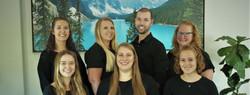 Blue River Family Dental Staff