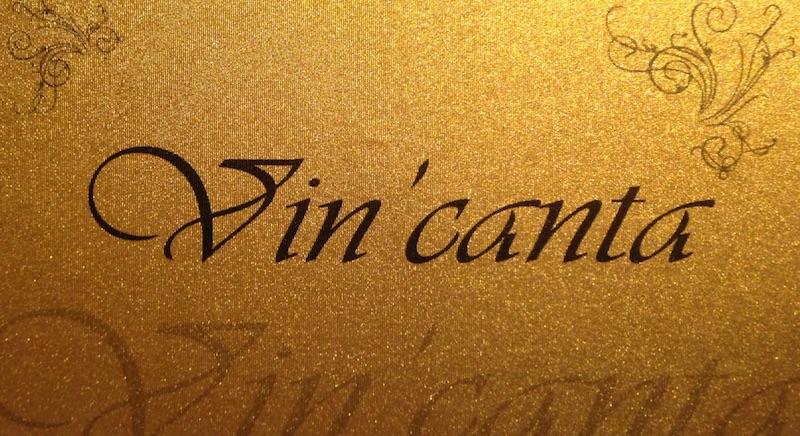 Vin'canta