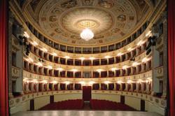 Jesi Theatre Pergolesi