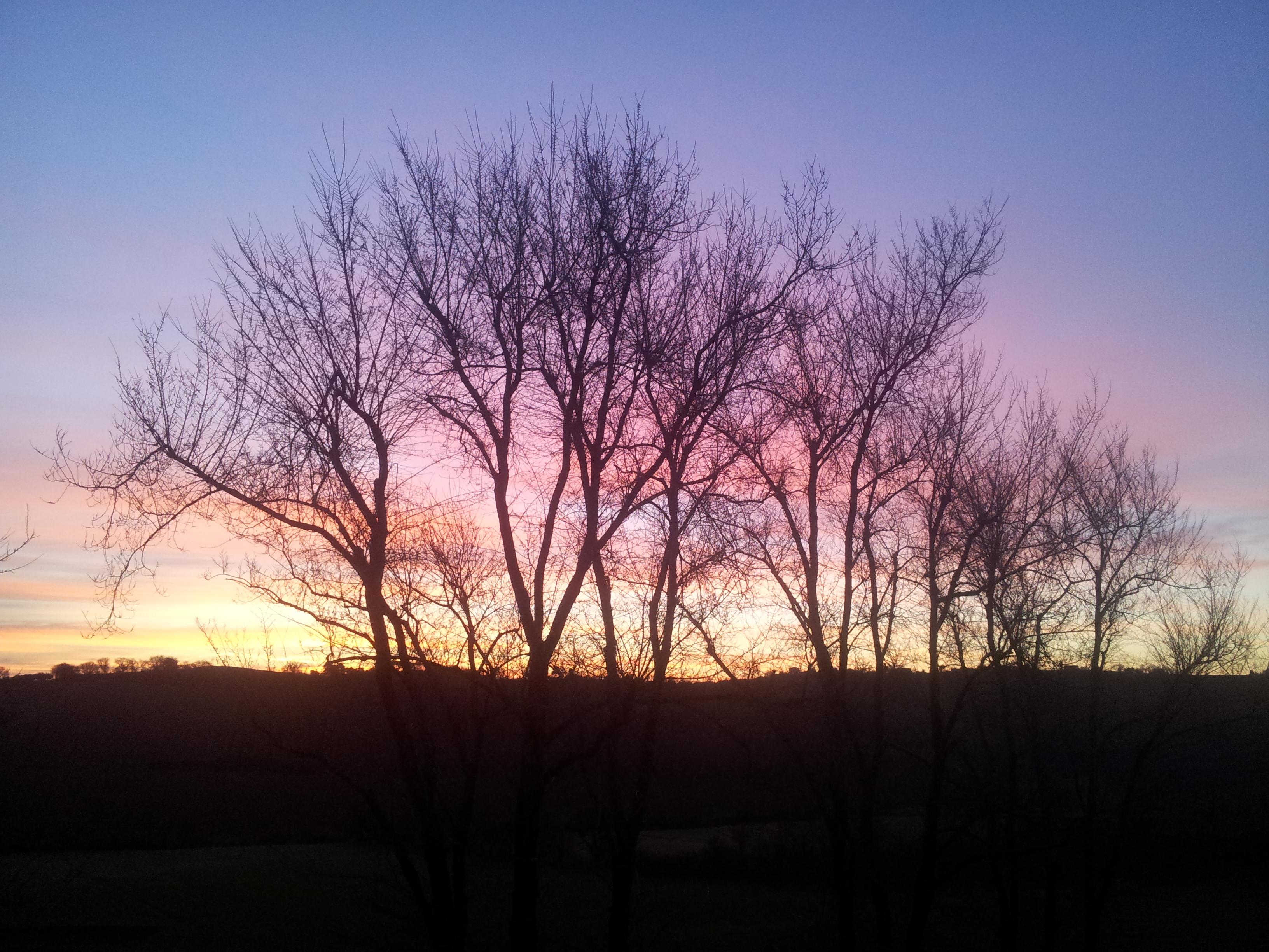 Alba - Sun Rise
