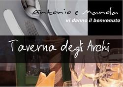 Taverna degli Archi