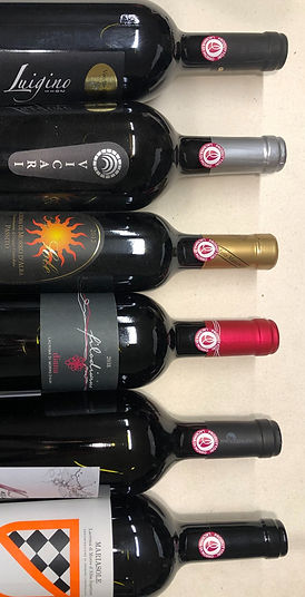 i vini dei produttori lacrima di morro