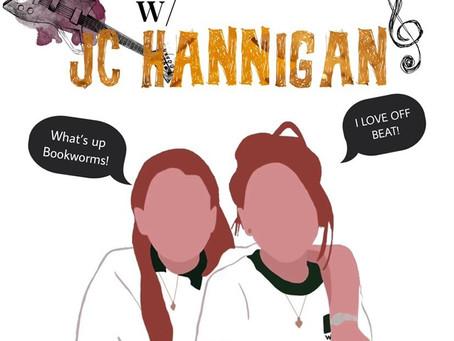 Bookshelf Boyfriends Podcast Episode