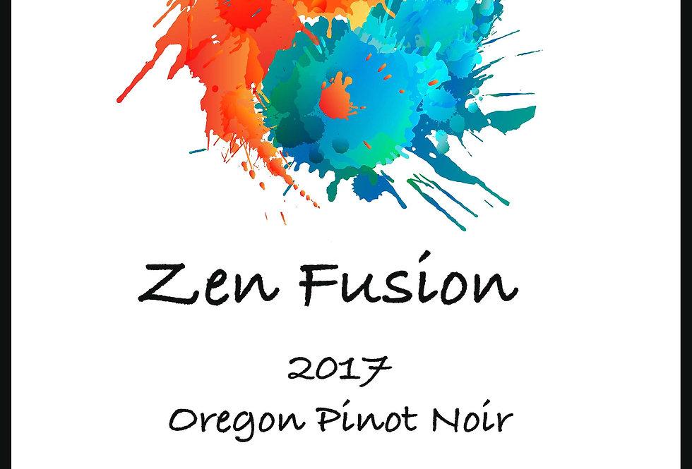 2017 Zen Fusion