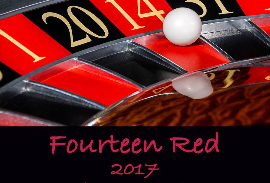 Fourteen Red - Pinot Noir