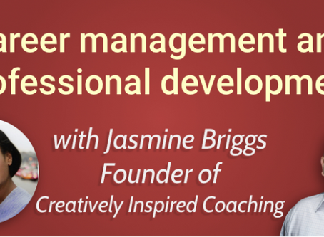 Career Management & Professional Development: The Ultimate Leadership Podcast