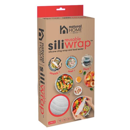Silicone Strech Wrap