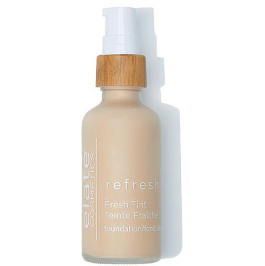 Refress Organic Liquid Foundation