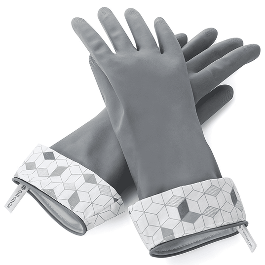 Latex Cleaning Gloves