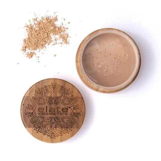 Veiled Elation Natural Makeup Setting Powder