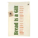 Organic Cotton Bread Bag