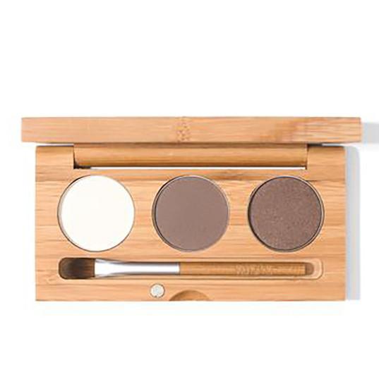 Lumen Pressed Natural Eyeshadow