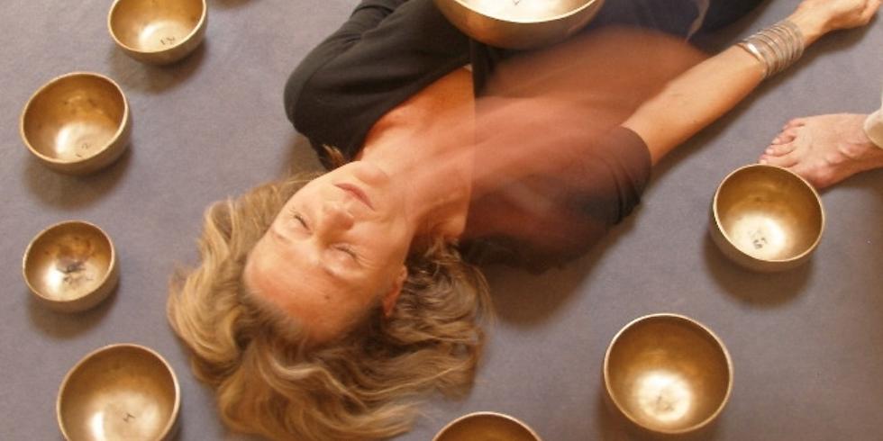 Virtual Meditation + Sound Bath w/ Tara Atwood: Coolidge Yoga, Boston, MA