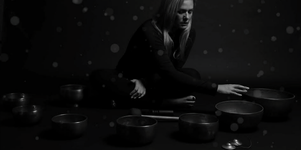 Winter Solstice Scent + Sound Bath with Tara Atwood in Westford, MA