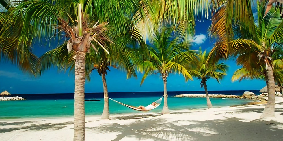 Yoga + Meditation in Curaçao