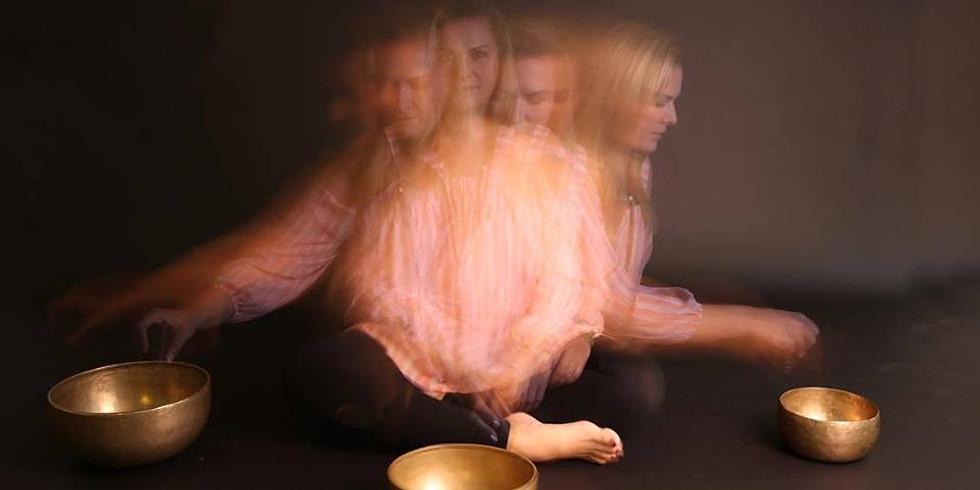 Season of Gratitude: Meditation + Sound Bath: Open Doors Duxbury, Ma