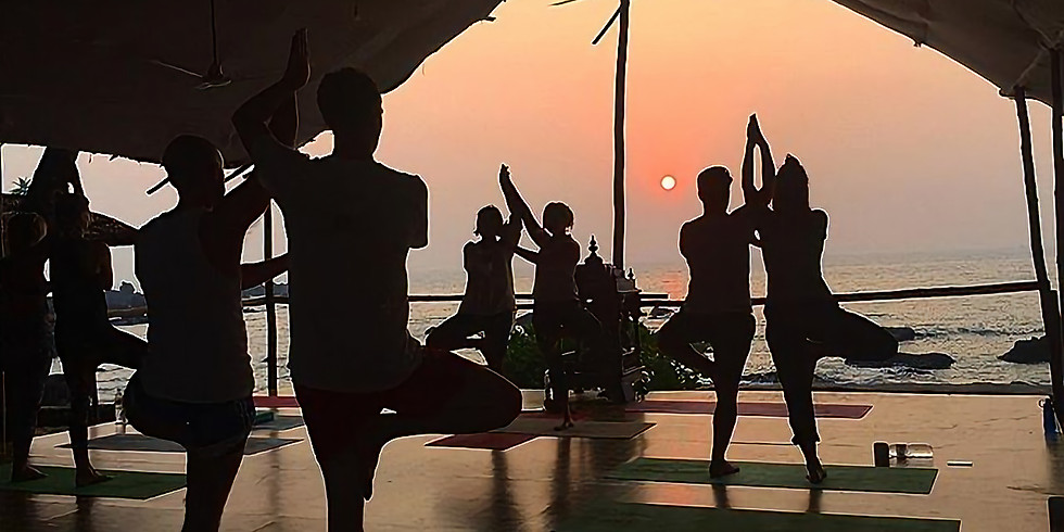 Private Vinyasa & Sound Bath Yoga   Rhode Island