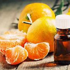 Sweet Orange Essential Oil for Diffuser