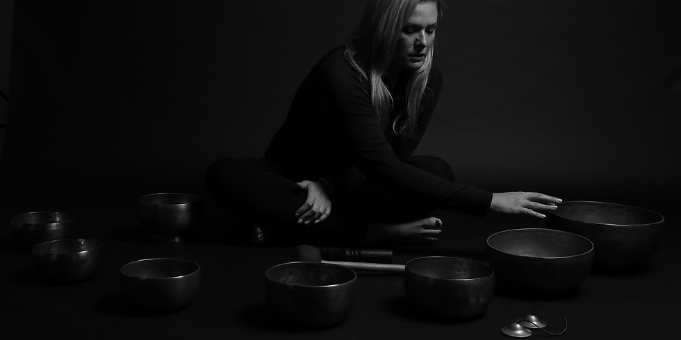 Candlelit Sound Bath w/ Massage & Reiki: Total Alleviation - Providence, RI