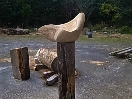 木のぬくもり