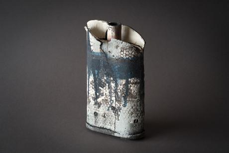 Textured bottle 2017