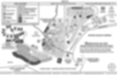 2020 Grand Marais Recreation Area Map