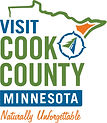 Visit Cook Couny logo