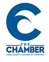 Cook County Chamber of Commerce logo
