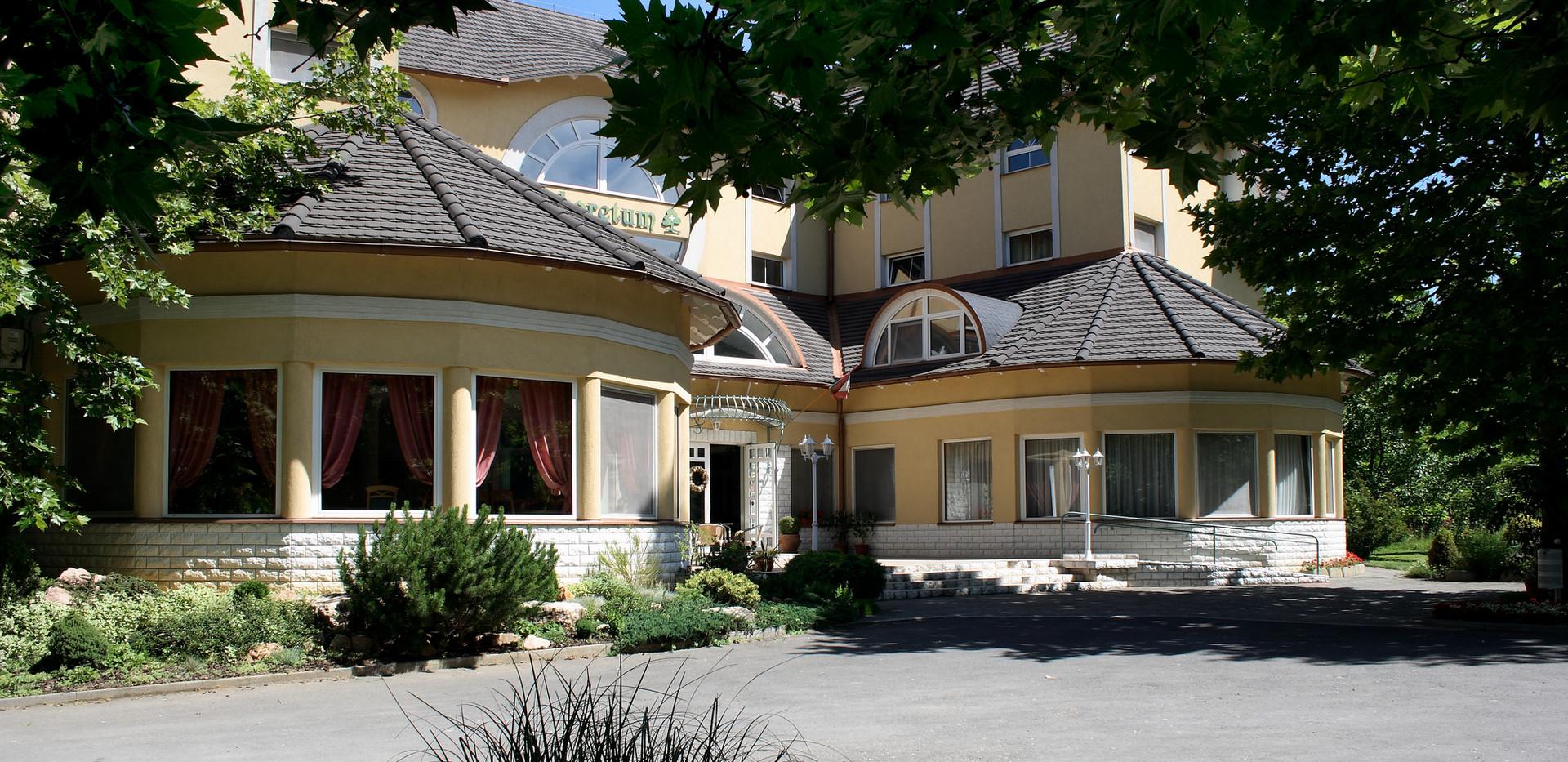Hotel Arborétum