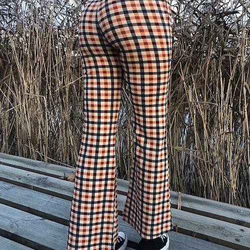 GINGER FLARE PANTS