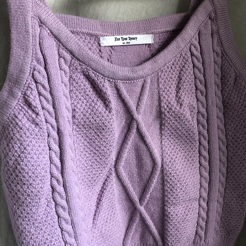 MILLA KNITTED TOP