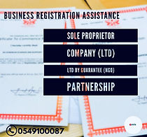 Need to register your business but don't