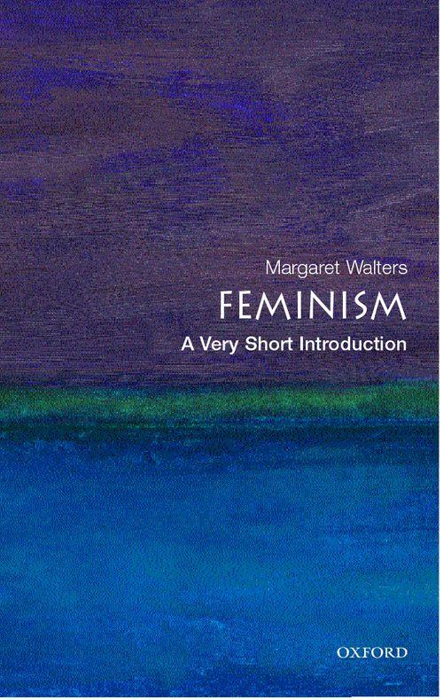 Feminism, Margaret Walters