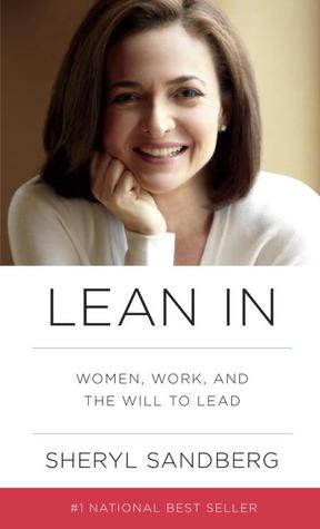 Lean In, Sheryl Sandberg