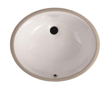 Oval Ceramic