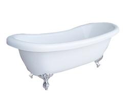 Stand Alone Tub