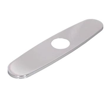 Faucet Deck Plate