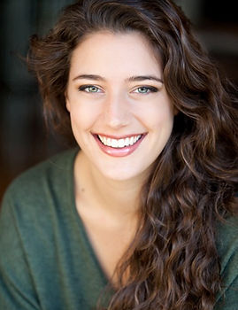 Allie Shapiro Headshot