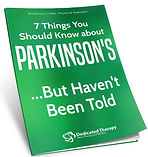Parkinson's Exercise and Physical Therapy information