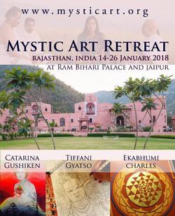 The Mystic Art Retreat
