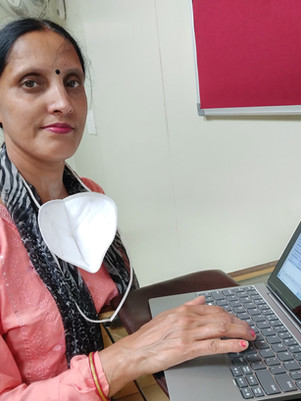 Women Computer Literacy Uttarakhand